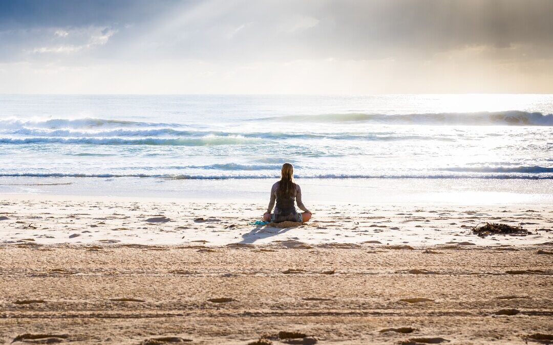 Meditation and its incredible ability to calm your nerves