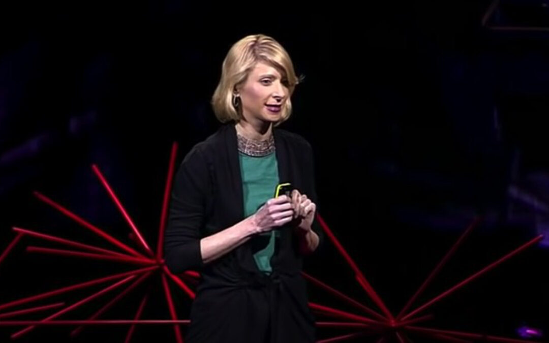 Unlock the secrets to why TED Talks are irresistible: Talk #2 Amy Cuddy